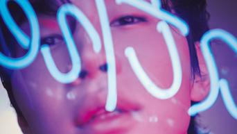 Henry For Allure Korea Magazine November Issue