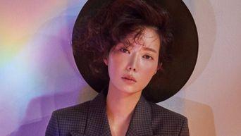Im SooHyang For W Korea Magazine November Issue