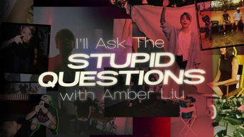 "K-Pop Sensation Amber Liu To Host New Original Show ""I'll Ask The Stupid Questions"" On Ficto Streaming Platform"