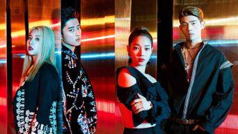 Leaderless K-Pop Idol Groups