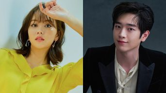 4 Actors That Would Be Perfect With Kim SoHyun In Historical Drama 'River Where The Moon Rises'