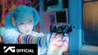 Lee SuHyun - 'ALIEN' M/V