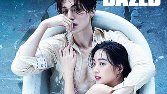 Lee DongWook & Jo Boah For DAZED Korea Magazine October Issue