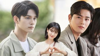 4 Reasons Why The Love Triangle Of 'More Than Friends' Got Viewers Torn Apart