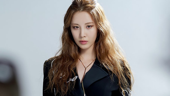 SeoHyun, Drama Teaser & Poster Shooting For 'Private Lives' Behind-the-Scene - Part1