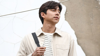 The Daily Life Of Gong Yoo In GoSung - Part 2