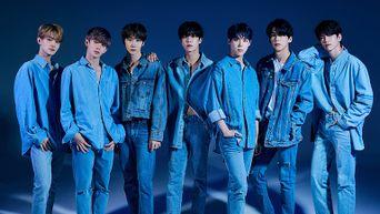 VERIVERY 5th Mini Album [FACE US] Official Photo