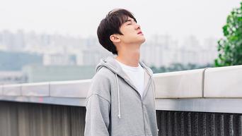 Yoo YeonSeok, 'KYUHYUN - Daystar' M/V Behind-the-Scene - Part 2