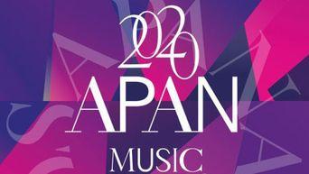 2020 APAN Music Star Awards: Live Stream And Lineup