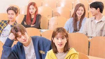 'Dear.M' (2021 Drama): Cast & Summary