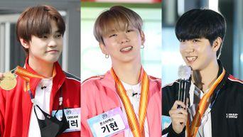 "[UPDATE] ""ISAC 2020"" Chuseok E-Sports & Dog-Agility Companionship Results"