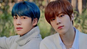 Kim WooSeok And Lee EunSang Share How They Knew Each Other Even Before 'Produce X 101'