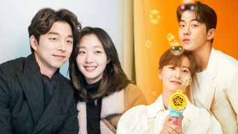 10 Most Searched Dramas In Korea (Based On October 4 Data)