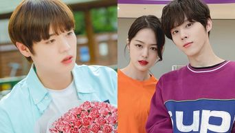 10 Most Searched Web Dramas In Korea (Based On October 21 Data)