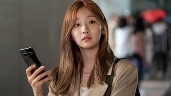 Park SoDam's Bags In 'Record Of Youth' Make Many Curious