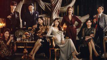 'Penthouse: War In Life' (2020 Drama): Cast & Summary