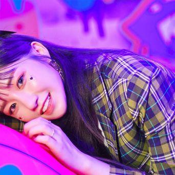 PURPLE K!SS Park JiEun