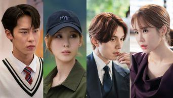 Korean Drama Ratings October 2020