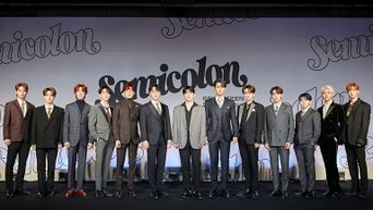 SEVENTEEN Comes Back With Special Album, '; [Semicolon]', An Ode To Youth