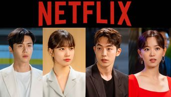 'Start-Up' Currently Ranked 8th Most Popular TV Show On Netflix Worldwide