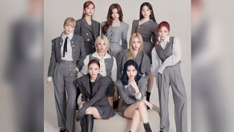TWICE 2nd Full Album Eyes Wide Open I CAN'T STOP ME Teaser Image Ver3