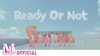 MOMOLAND - 'Ready Or Not' M/V