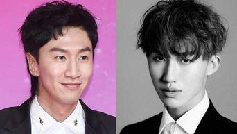 Chinese Idol Who Looks Like Lee KwangSoo Wants To Appear On Running Man