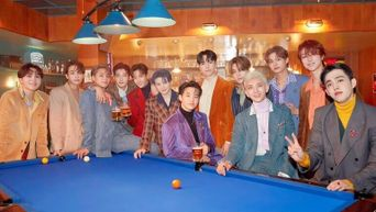 Did You Know Only 3 SEVENTEEN Members Auditioned For Pledis Entertainment?