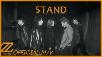 2Z(TuZi) - 'STAND' Official M/V