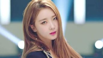 Former Dal Shabet Member SuBin In 4-Car Collision Accident