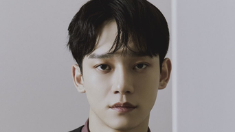 How Chen Is Doing After Starting His Military Service