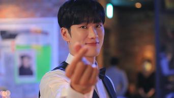 Ahn BoHyun, 'Kairos' Drama Set Behind-the-Scene