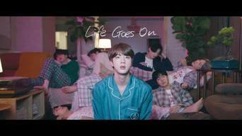 BTS - 'Life Goes On' Official MV
