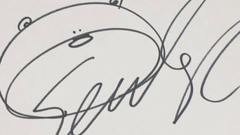 SM's New Goods Utilize Signatures Of Their Idols