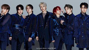 E'LAST 2nd Mini Album 'Awake' Concept Photo