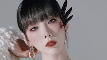 There's Just Too Much Chic Sexiness In TaeYeon's 2020 Magazine Shoot