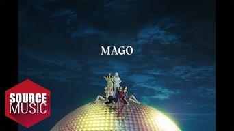 GFRIEND - 'MAGO' Official M/V