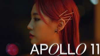 JAMIE - 'Apollo 11' (feat. Jay Park) Official Music Video