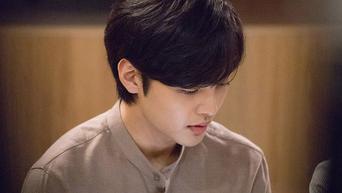 Kim MinJae, 'Do You Like Brahms' Drama Set Behind-the-Scene - Part 2