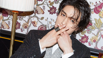 Lee DongWook For GQ Korea Magazine December Issue