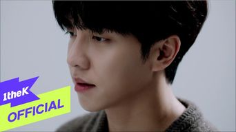 [MV] Lee SeungGi - 'The Ordinary Man'