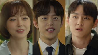 'Meal Kid' (2020 Web Drama): Cast & Summary