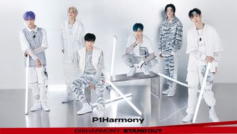 [WINNER ANNOUNCEMENT] Album Giveaway: Take The Quiz About P1Harmony's 'SIREN' MV And Win A Hand Signed 1st Mini-Album, 'DISHARMONY : STAND OUT' !