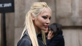 4 Things About Fashion Model & DJ SooJoo You Should Know