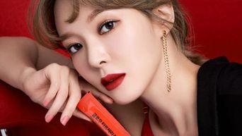 Former AOA Member ChoA Chosen As The Model For Beauty Healthcare Brand, 'Glow'