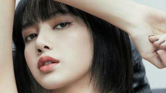 BLACKPINK's Lisa Slays For December Issue Of 'ELLE China'