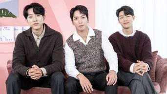 CNBLUE Returns With Sentimental And Soulful 8th Mini Album 'RE-CODE'