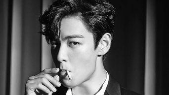 K-Pop Idols Who Have Been Seen Smoking