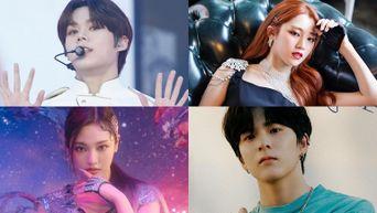 32 Non-Korean K-Pop Idols Who Made Their Debut In 2020