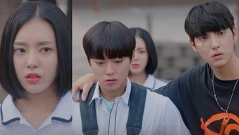 Lee RuBy Makes Courageous Move To Defend Park JiHoon In 'Love Revolution'